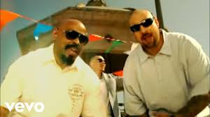 Cypress Hill ft. Pitbull, Marc Anthony - Armada Latina (Official Video) -  YouTube