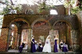 nadia d shot this stunning real wedding at the ruins at barnsley gardens in adairsville ga featured by brides