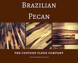 brazilian pecan brazilian hickory brazilian macchiato flooring