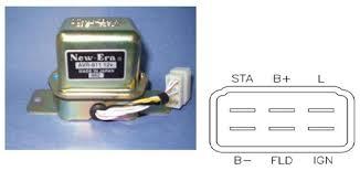 mechnical regulator shanghai junfu e m co 01 02 ac 12v regulator for new era oem