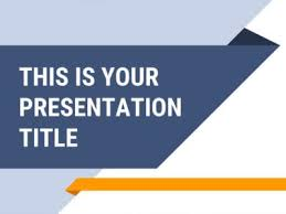 Free Interactive Ppt Templates Slidescarnival Free Powerpoint Templates And Google Slides