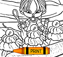 Small Picture People Free Colouring Pages from theKidzpagecom Printable and