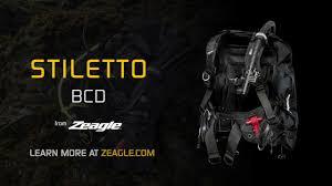 Stiletto Bc