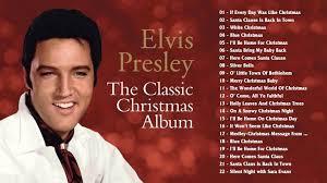 Best Christmas Songs By <b>Elvis Presley</b> - <b>Merry Christmas</b> 2017 ...