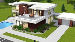 Sims House Design Sims House Design Cheats Planning Houses House Plans 30302