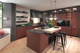 Incredible Kitchen Paint Colors With Dark Cabinets Swing Kitchen