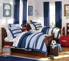 teen boy bedroom sets. Awesome Design Ideas Using Rectangular Brown Wooden Headboard Beds In White Blue Mattress Covers Also With Teen Boy Bedroom Sets R