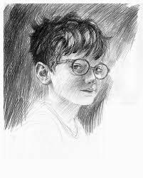 Disegni A Matita Harry Potter