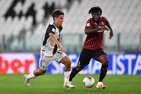 ACMilan Player Ratings Coppa Italia: Milan 0-0 Juve - The AC Milan Offside