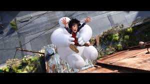 Disney's <b>Big Hero 6</b> - Official US Trailer 1 - YouTube