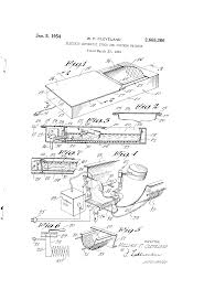 patent us2665366 electric automatic stock and chicken waterer Ritchie Waterers Wiring Diagram Ritchie Waterers Wiring Diagram #9 ritchie waterers wiring diagram