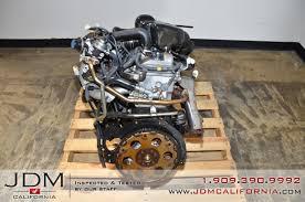 TOYOTA TACOMA 2.7L 3RZ JDM ENGINE | JDM of California