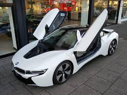 BMW 3 Series bmw i8 2014 price : BMW i8 low miles like new £65500 | Kams of London