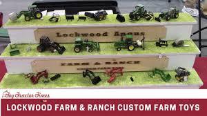 lockwood farm ranch custom farm toys