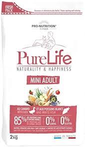 PRO NUTRITION <b>Flatazor</b> – <b>Pure Life Adult</b> 2kgs: Amazon.co.uk: Pet ...