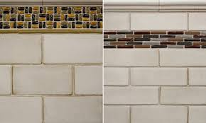... Interesting Ideas Mosaic Subway Tile Winsome Design Syzygy Handmade  Tiles With Accents ...
