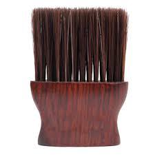 shaving bristle home salon neck