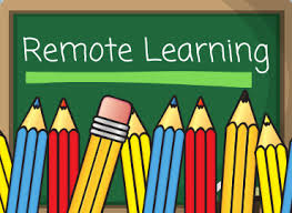 John Wycliffe Primary School - Remote Learning
