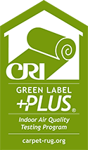 green label plus indoor air quality testing program