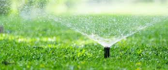Image result for lawn sprinkler system