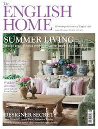 english home furniture. The-english-home-aug16-cover English Home Furniture O