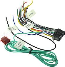 pioneer avh 280bt wiring pioneer image wiring diagram pioneer avh x6700dvd wire harness new l1 u2022 13 89 picclick on pioneer avh 280bt wiring pioneer car audio