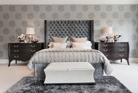 feature wallpaper ideas for bedrooms. it\u0027s why accent walls are an especially beautiful feature in the bedroom. they represent a way of introducing color and pattern into décor wallpaper ideas for bedrooms