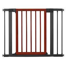 brica wood  steel designer gate  brica  babiesrus