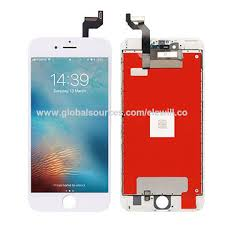 aaa lcd screen for iphone 7 6s check test one by display replacement iphone8 5s 6 100 no dead pixel