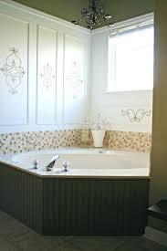 builder grade chandelier chandelier over the tub mosaic tile builder grade brass chandelier builder grade chandelier