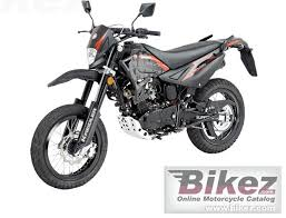 2013 kreidler supermoto 125 dd specifications and pictures