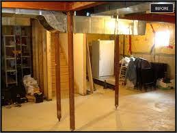steel pole removal