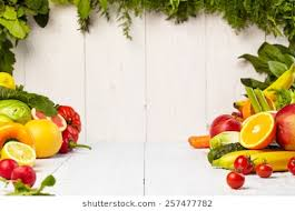 fruit and vegetables border. Beautiful Fruit Fruit And Vegetable Borders On Wood Table Throughout And Vegetables Border U