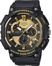 Наручные <b>часы Casio MCW</b>-200H-<b>9A</b>