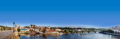 Památky a zajímavá místa - 10 nejlepších míst - Praha