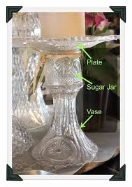 flea market crafts to make. flea market finds that were less than perfect come together to create crystal perfection! crafts make