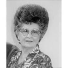 Obituary of Rosie Pearl Wolfe - everett Texas   OBITUARe.com