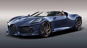 A entrega, está programada apenas para 2021, dada a exclusividade atribuída ao modelo. Bugatti La Voiture Noire Allegedly Bought By Cristiano Ronaldo Update