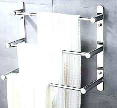towel hanger ideas. Bathroom Towel Hanger Bath Holders For Wall Stupefy Rack Ideas Home Interior 2 Metal B