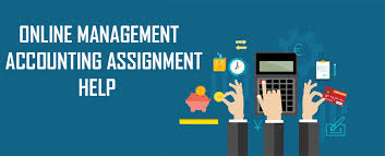 management accounting assignment assignment help usa management accounting assignment help