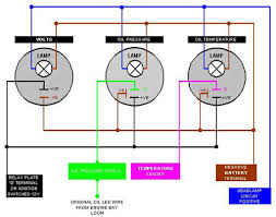 vdo oil pressure gauges wiring diagrams images vdo oil pressure vdo oil pressure gauge diagram marine wiring