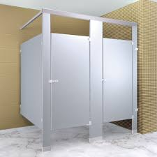 Overhead Braced Toilet Partitions 40 Brand METPAR Gorgeous Commercial Bathroom Partitions Property