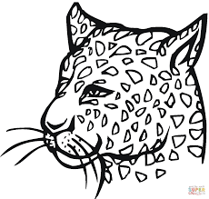 Small Picture Cheetah coloring pages Free Coloring Pages
