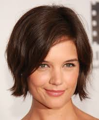 Hair Style For Chubby Face best short hairstyles cute hair cut guide for round face shape 4483 by wearticles.com