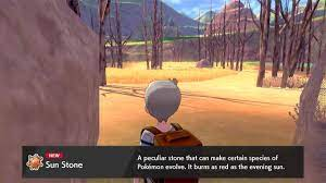Pokemon Sword and Shield Sun Stone evolutions: How to evolve Gloom,  Cottonee, and Helioptile