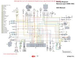wiring diagram arcticchat com arctic cat forum click image for larger version 2006 500 manual jpg views 74628 size