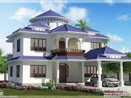 Residential Building Construction - House Construction Real Estate /  Builders / Contractors from Chennai