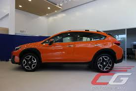 2018 subaru xv red. exellent 2018 motor image pilipinas launches 2018 subaru xv w specs prices and 31  photos  carguideph  philippine car news reviews features  in subaru xv red l