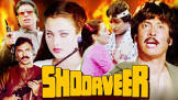 Danny Denzongpa Shoorveer Movie