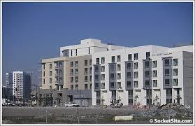 Strata at Mission Bay: 2/3/09 (www.SocketSite.com